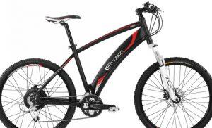 Bicicleta eléctrica BH-Emotion Xtreme convierte las subidas en bajadas