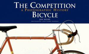"""""""The Competition Bicycle"""", aquellas bicis que hicieron historia"""