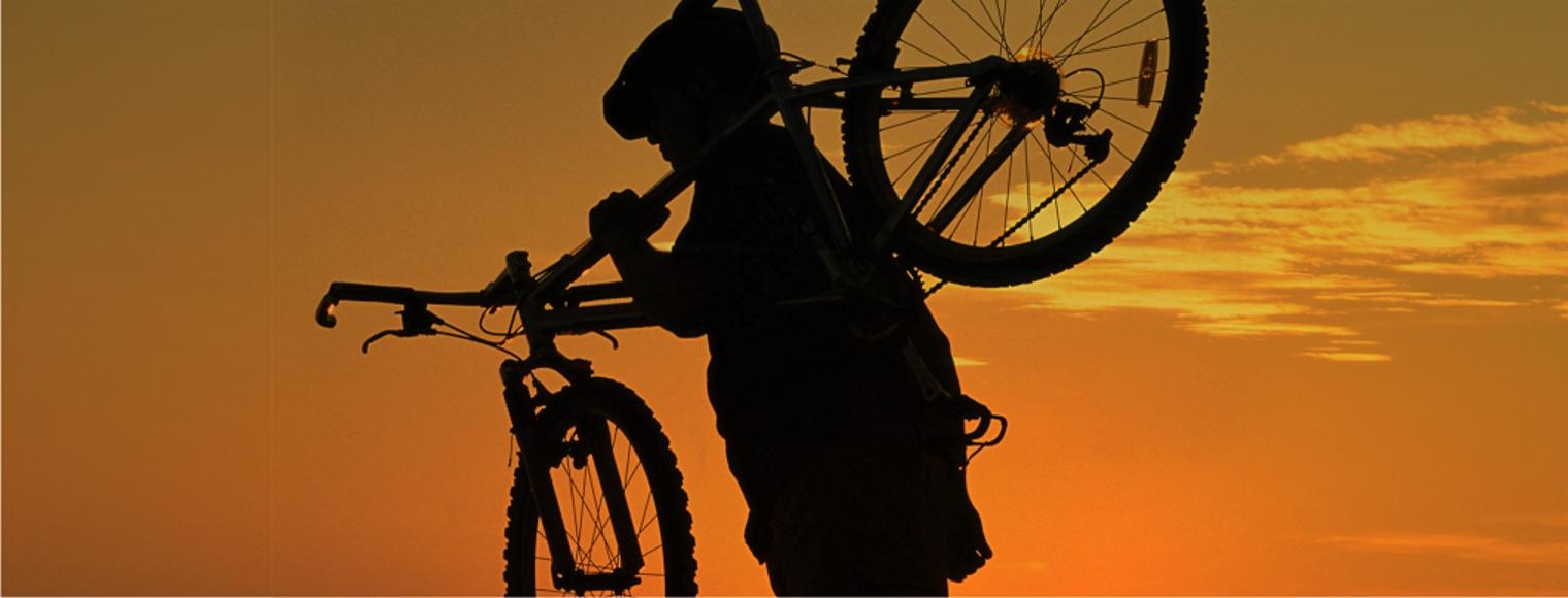 Pasion por el mundo de las bicicletas y motos